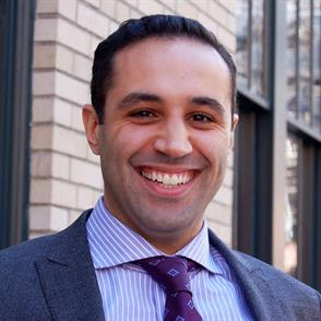 My Law School Story: Anthony Scarpati, Jr., Military Law