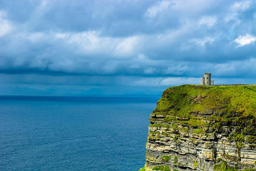 Galway, Ireland; study international law with one of New England Law | Boston's many study abroad programs