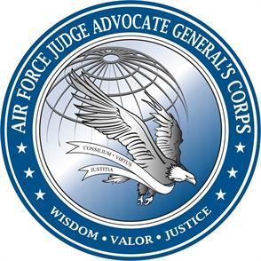 U.S. Air Force JAG Corps Information Session