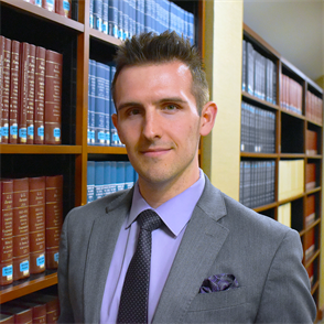 3L Brian Edmonds Wins First Place in National Legal Ethics Writing Competition