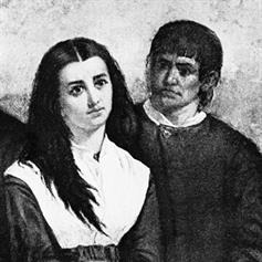 The True Legal Horror Story of the Salem Witch Trials